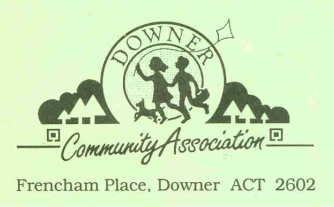 Downer Community Association